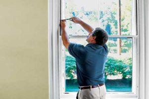 riparazione vetri casa